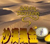 《沙漠掘金》